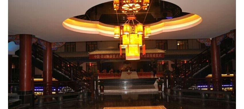 北京酒店设计不能忽视的两点