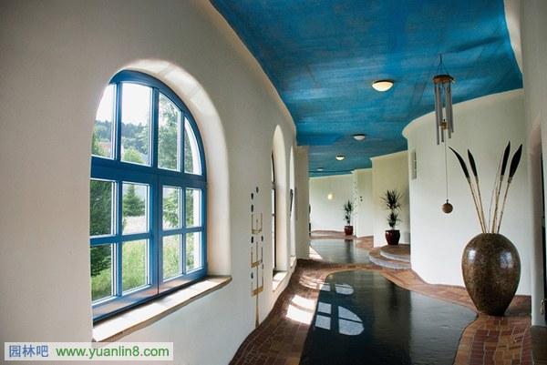 奥地利:百水山庄温泉酒店第6张图片