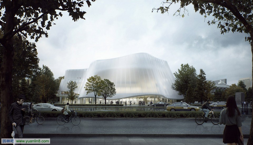 MAD_China-Philharmonic-Concert-Hall_4_exterior-960x551