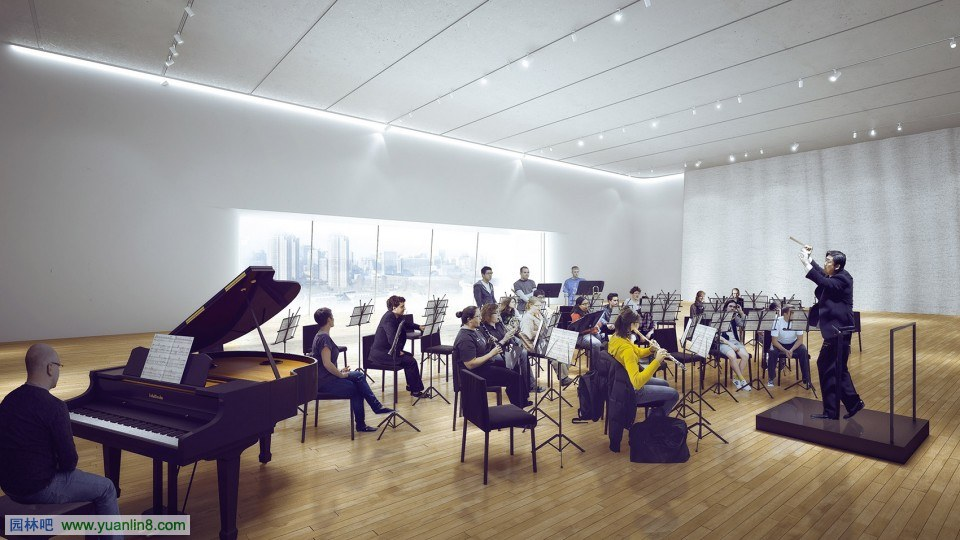 MAD_China-Philharmonic-Concert-Hall_12_rehearsal-room-960x540