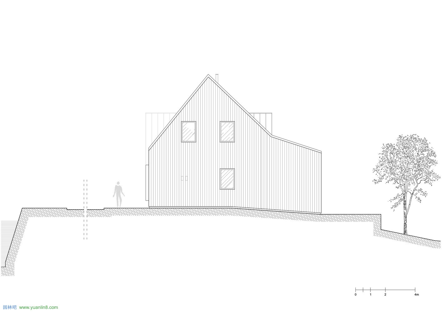 05_Northwest_Elevation