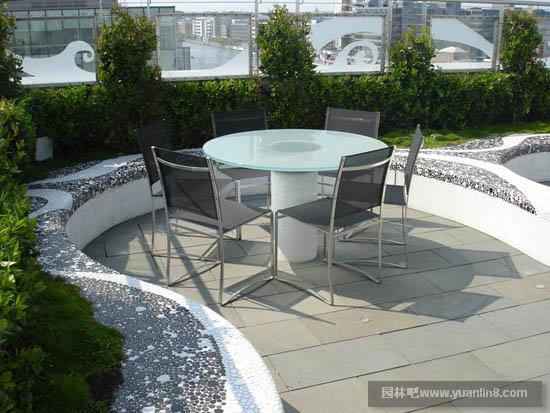 > 屋顶花园实景实拍,手绘效果组图  景观规划 更多 扩展阅读 立体绿化