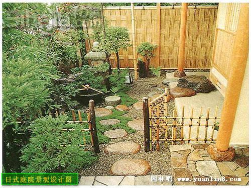 日式庭院:和风瑰宝园