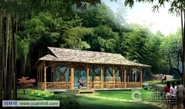 东莞农业生态园设计方案效果图