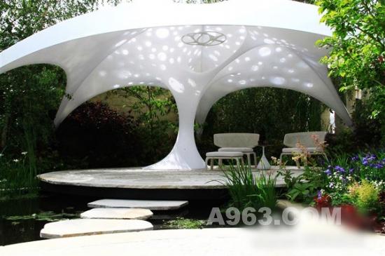园林景观设计:探路者澳洲花园-景观规划_园林吧
