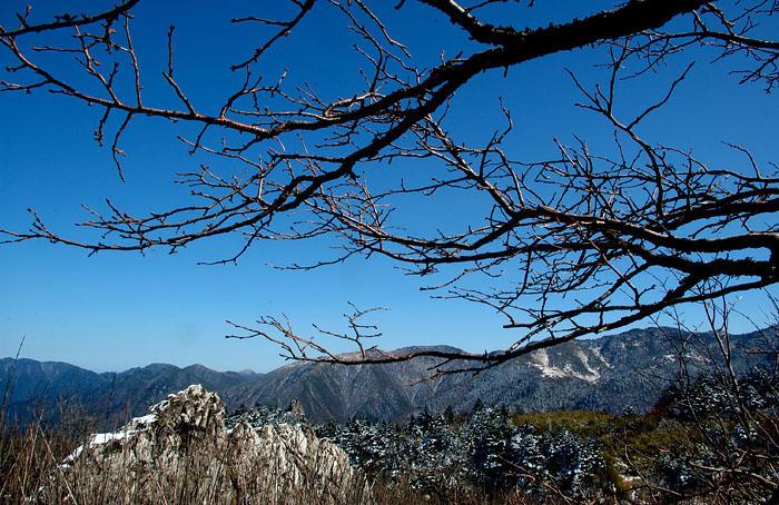 园林吧 规划设计 > 白果树瀑布风景区——三峡第一瀑    进入景区