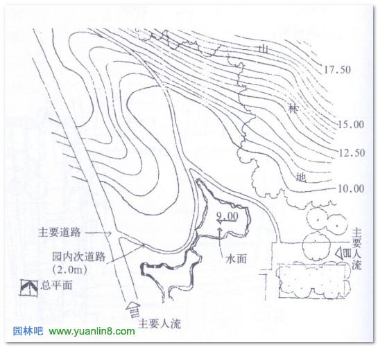 园林建筑设计南林研究生入学考试试题